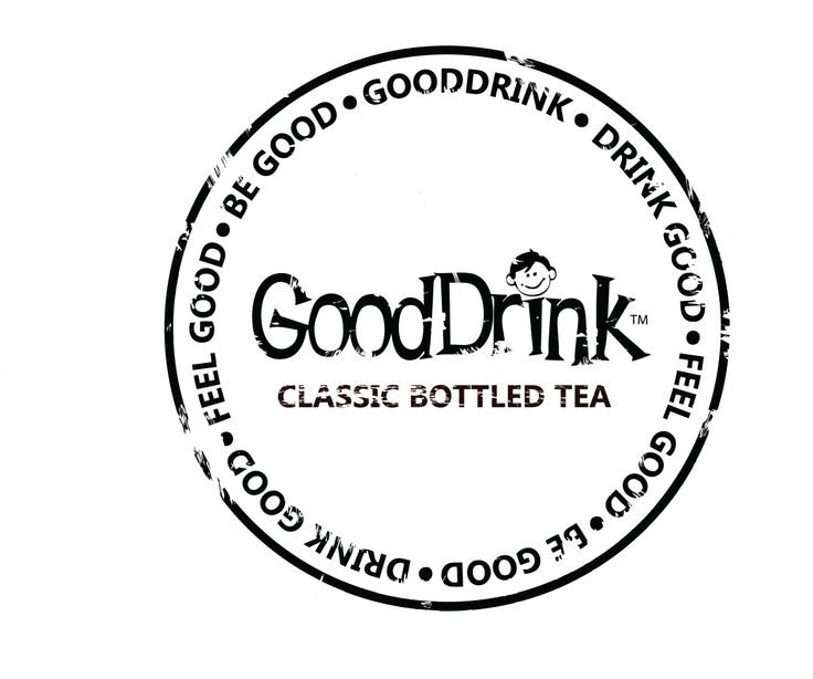 I love this Iced Tea!  So awesome! Check it out - www.gooddrink.ca