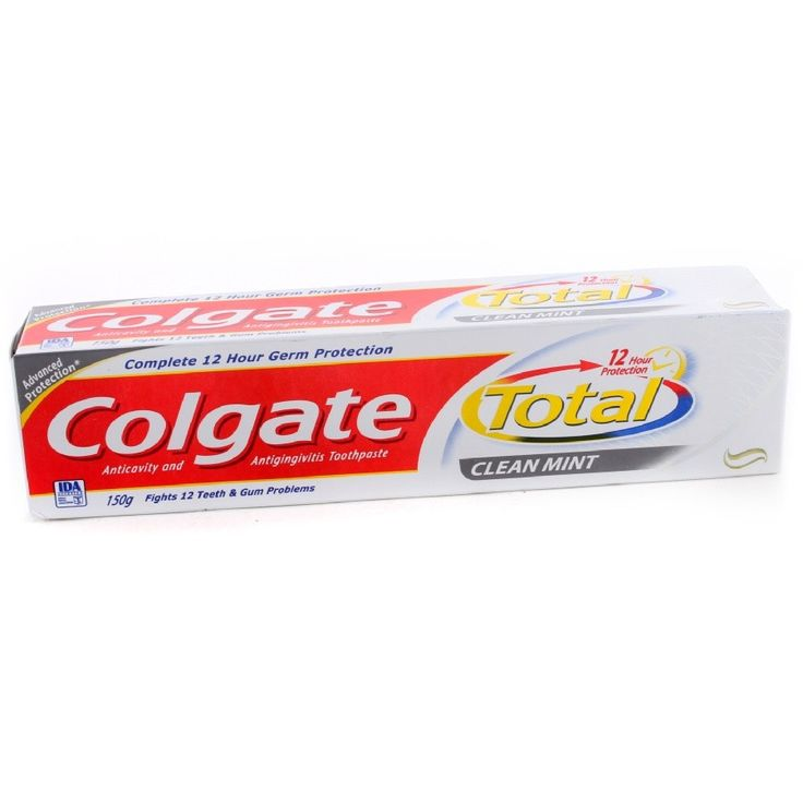 Colgate Toothpaste-Total Advanced Health Buy Online at Best Price in India: BigChemist.com