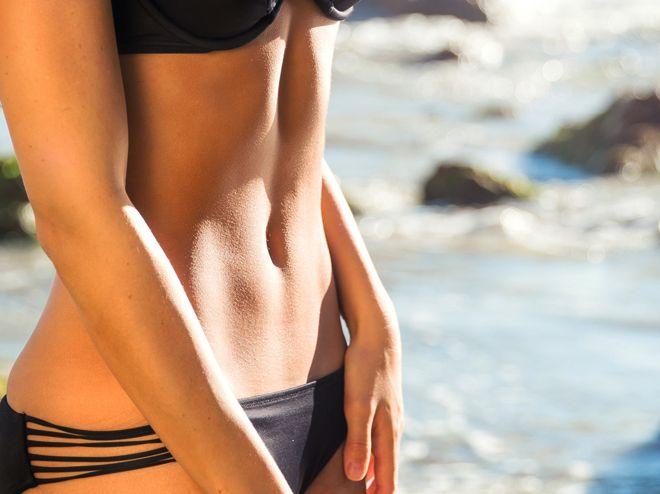 Der Japan-Trick lässt dein Bauchfett schmelzen - in nur zwei Minuten! Alles was du tun musst, ist atmen - allerdings auf eine besondere