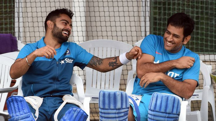 Indian cricket  having bright Future with players like Dhoni & Kohli: Ravi Shastri!