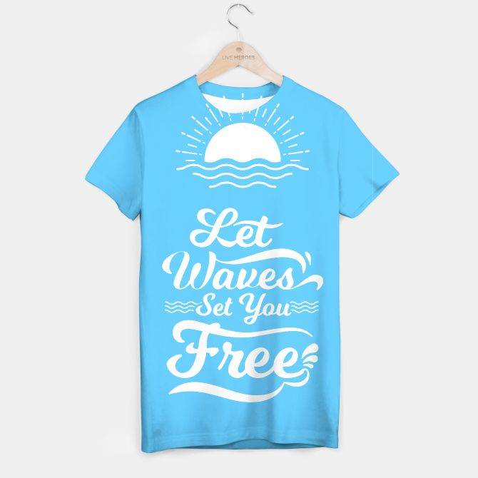 Let Waves Set you Free