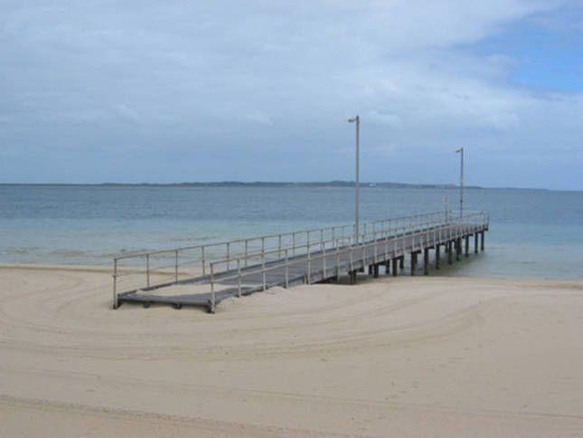 Lewington Beach Retreat | Rockingham, WA | Accommodation