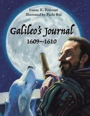 Cover of: Galileo's journal, 1609-1610 by Jeanne Pettenati