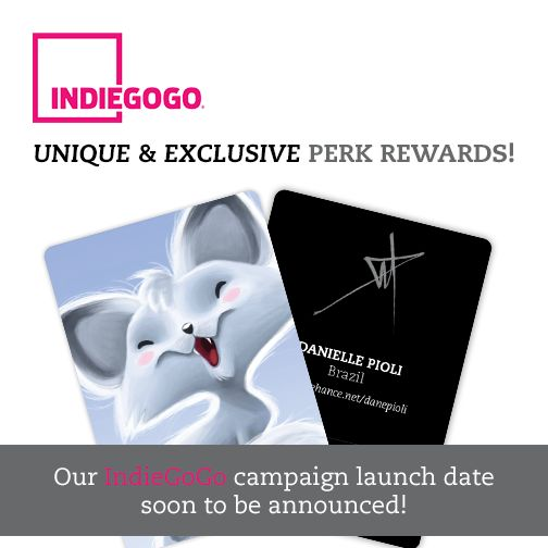Endangered Species Project IndieGoGo launch soon to be announced!