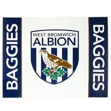 Image result for west bromwich albion