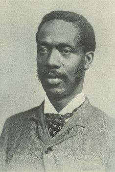 Former slave John Wesley Cromwell (1846-1927) was an educator, lawyer, Republican, and journalist. He acquired his law degree at Howard University and likely was the first black attorney to argue before the Interstate Commerce Commission. He also published and edited the People's Advocate, a weekly newspaper, organized the Republican Party, and helped found the American Negro Academy.