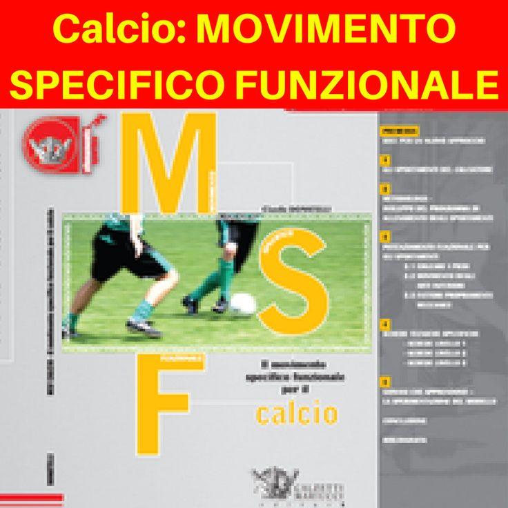 Testo e DVD integrato per l'allenamento funzionale per il calcio. Adatto sopratutto per l'apprendimento dei movimenti difensivi.