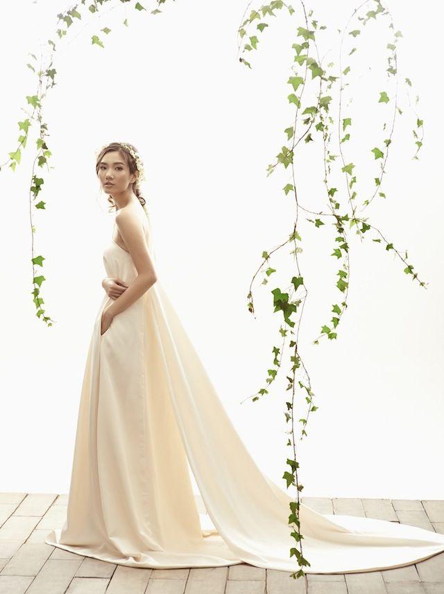 Vania Romoff Bridal Collection   Philippines Wedding Blog