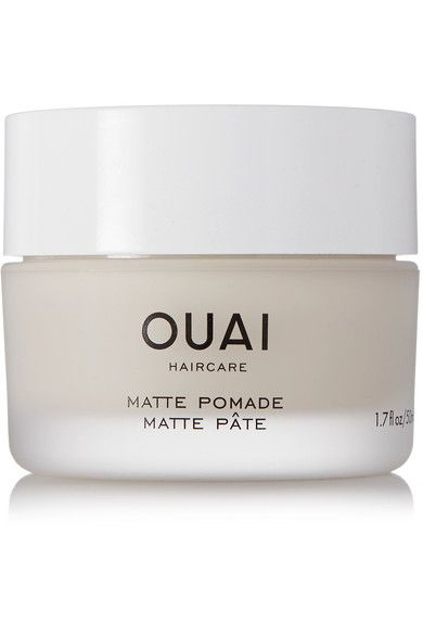 Ouai Haircare - Matte Pomade, 50ml - Colorless