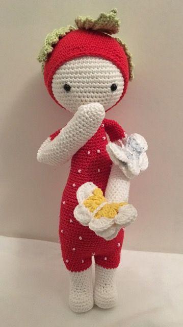 Crochet Amigurumi Pattern Generator : 931 best lalylala s images on Pinterest