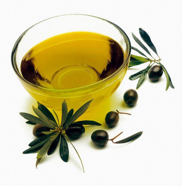 L'#olio d'oliva è un ottimo rimedio per l'#otite!