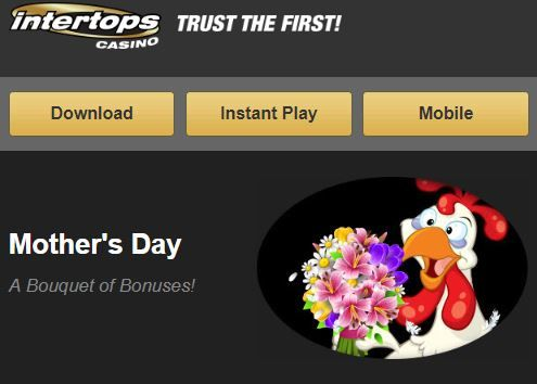 Intertops classic casino free code 2019