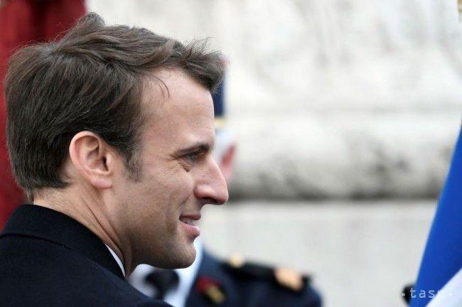 Macron už nie je šéfom hnutia Vpred!; to sa zmení na Republika vpred - Zahraničie - TERAZ.sk