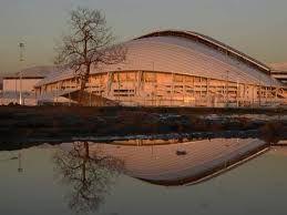 Pesta olimpiade musim dingin hanya tinggal sehari lagi dibuka secara resmi di Fisht Olympic Stadium, Sochi, Rusia, Jumat (7/2) hingga 23 Februari mend.
