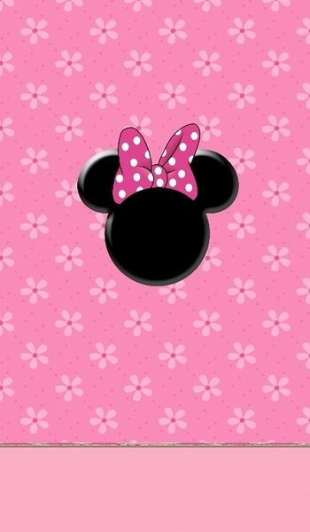 Even my phone wants to look cute pinterest mice minnie mouse and - Minnie mouse wallpaper pinterest ...