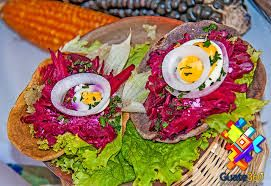 Resultado de imagen para comida guatemalteca