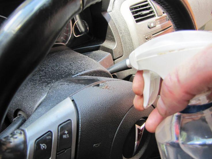 How To Shampoo Car Interior At Home | 25 Unique Clean Car Carpet Ideas On Pinterest Diy Interior Auto