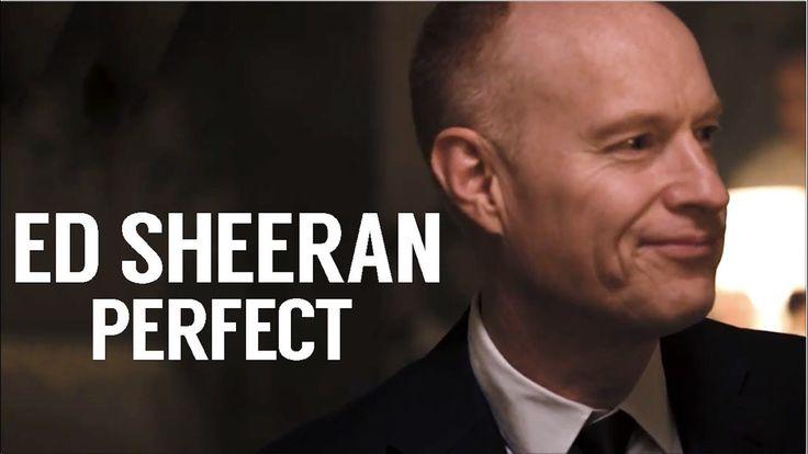 PERFECT - ED SHEERAN (Piano Solo Cover) with a La La Land twist - The Piano Guys - YouTube