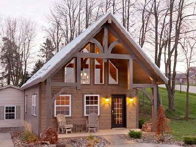 17 Best Images About Tiny Houses On Pinterest Cabin