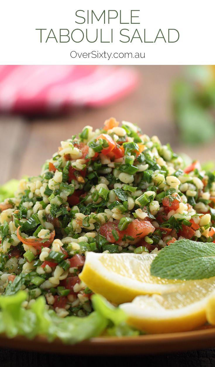 best 10 tabouli salad recipe ideas on pinterest tabbouleh