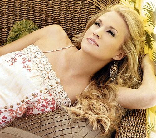 Picture of Carrie Underwood —