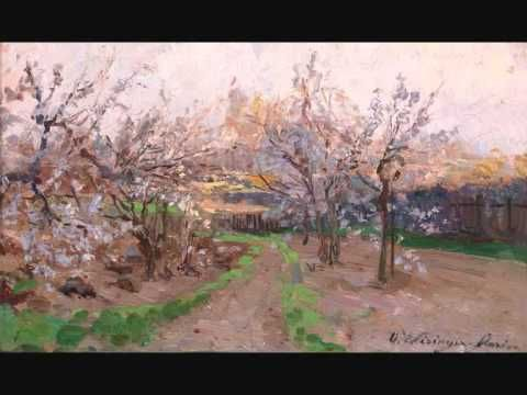Schubert - String Quintet 2-I  Melos Quartett & Rostropovich