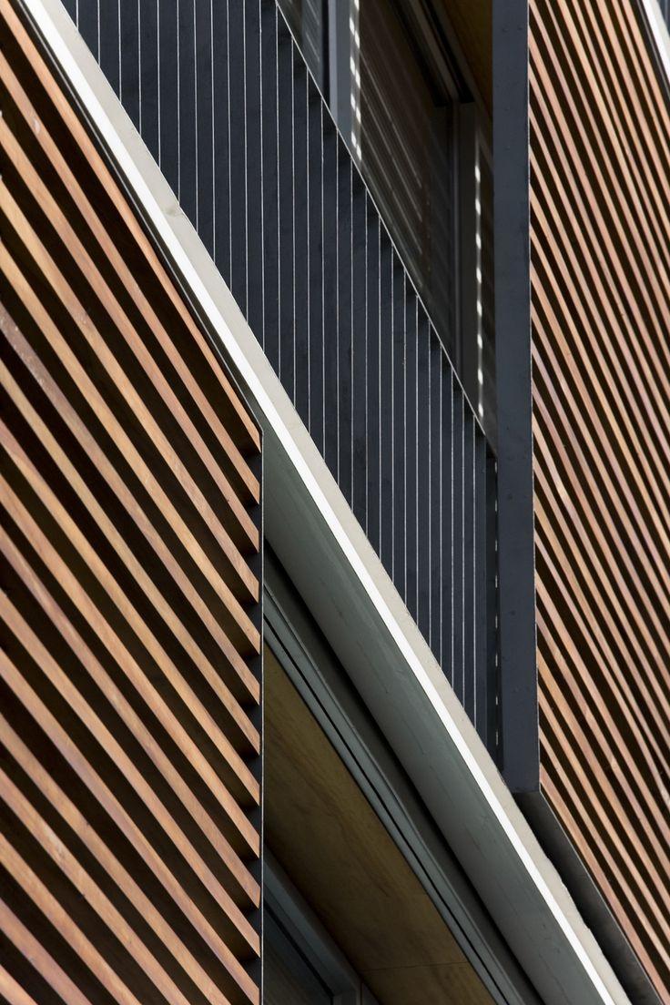 Jacobo Building / DURAN&HERMIDA arquitectos asociados