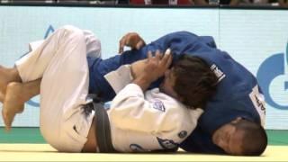 JUDO World Championship - Tokyo 2010, via YouTube.