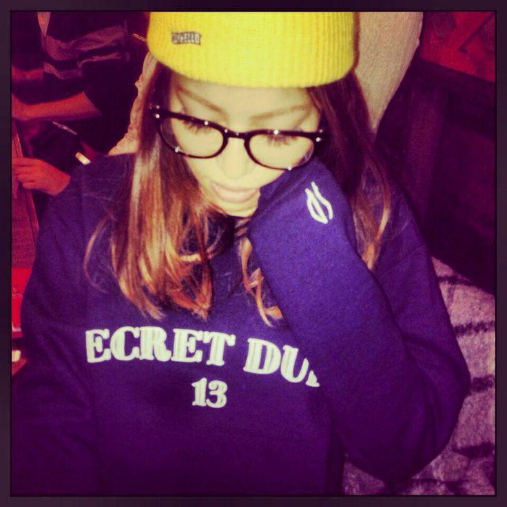 #streetwear #secretdude is friends sk8 brand♡