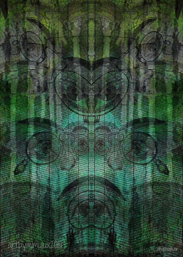 """""""Hungry Eyes"""" by mimulux 