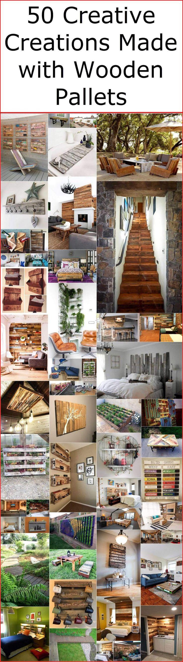 1747 best Pallet Ideas images on Pinterest