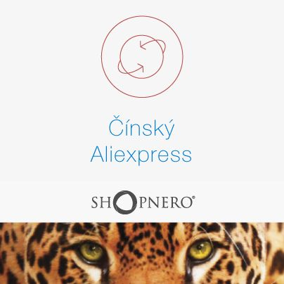 Internetová banka mBank provedla analýzu, ve které zkoumala internetové platby a zjistila, že čínský Aliexpress je nejpoužívanějším e-shopem u českých zákazníků. Také nakupujete v tomto e-shopu? :-)  www.shopnero.cz