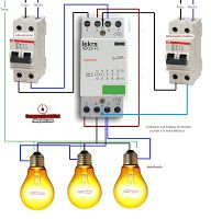 120 best electricidad images on pinterest for the home calculus electrical diagrams on with contactor swarovskicordoba Image collections