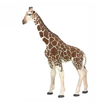 Vårt smarta larm kan komma att skilja sig i utseende från bilden men visst är Giraffen fin:)