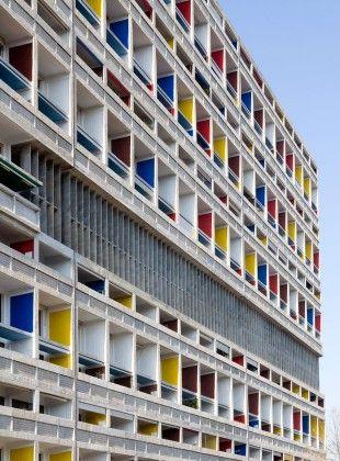 Unité d'Habitation | Le Corbusier
