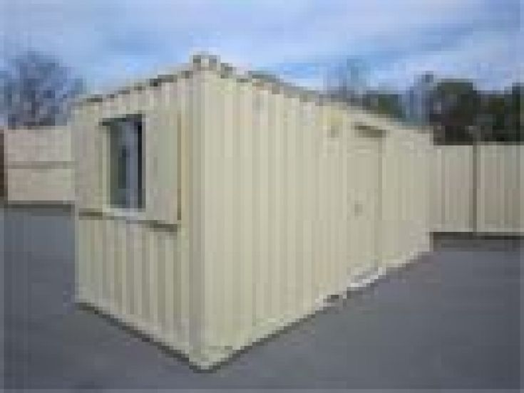 Containers for Sale | Mobile Mini