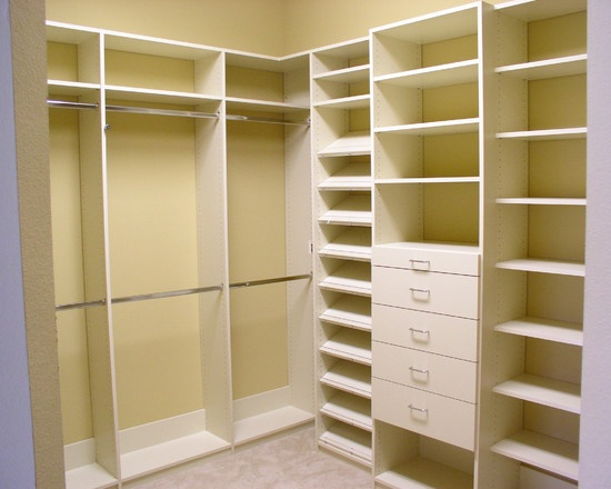 Closet Design, Pictures, Remodel, Decor and Ideas - page 7