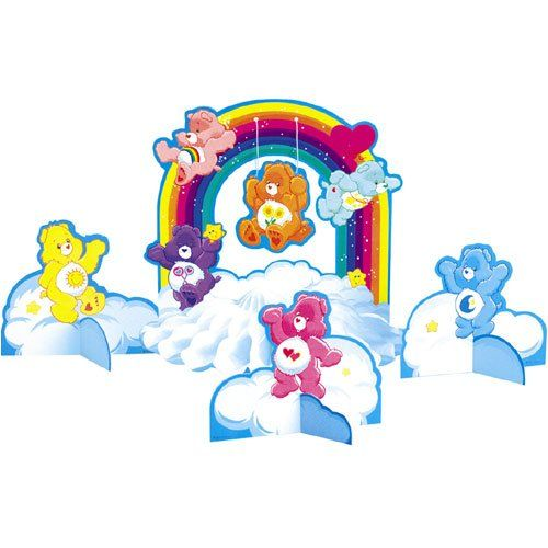 17 Best images about Birthday Party Care Bears – Care Bears Birthday Invitations