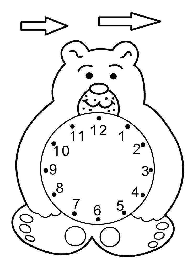 Saatler Boya Kes Yapıştır 3