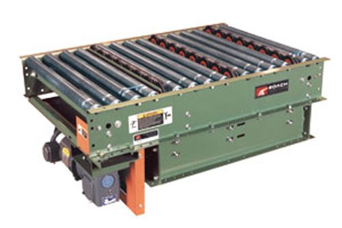 Roach RBT3 Conveyor