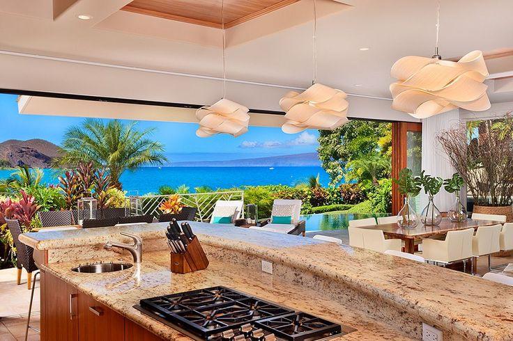 Che ne dici di un bel piatto di spaghetti.... alle Hawaii?