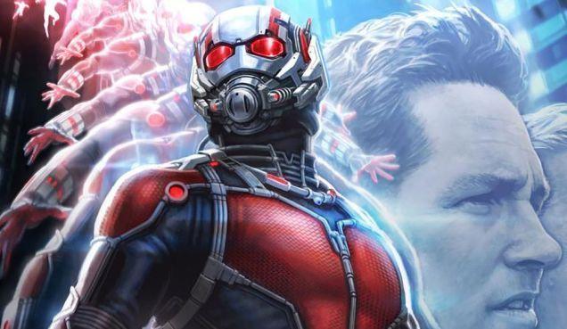 Ver Ant-Man tendrá una secuela y Marvel prepara 3 películas misteriosas más