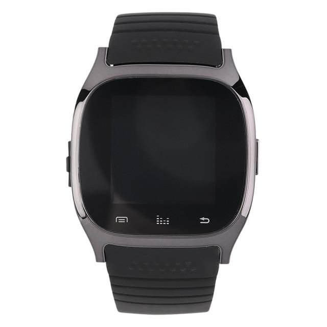 Wireless Bluetooth Smartwatch Smart Wrist Watches Sync Phone Mate For IOS For Apple For iPhone For Android Phones