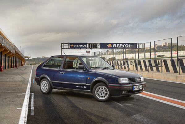Der #VW Polo G40 als Geldanlage?