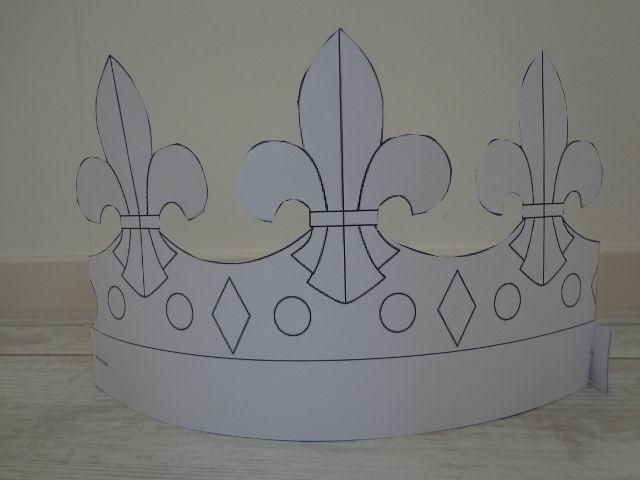 prinsessenkroon-wit,  op stevig karton of digitaal te bestellen!