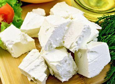 Сыр «Фета» («Все буде добре») (видео)