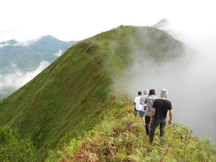 Mt. Andong