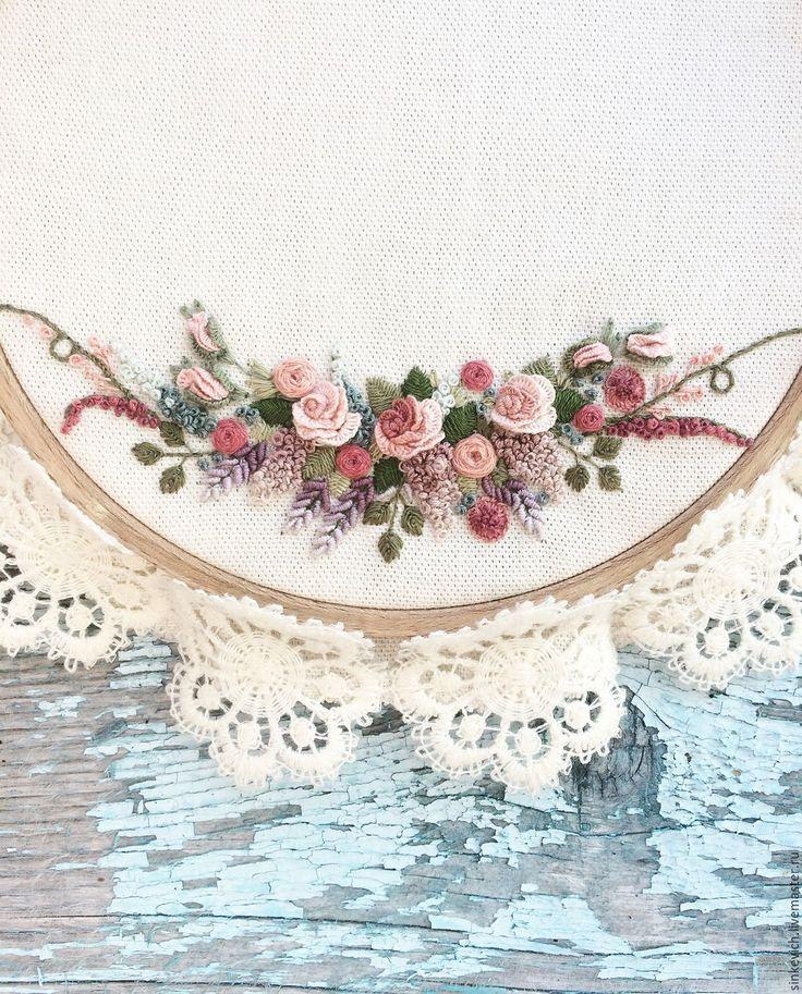 Купить Provence flowers в интернет магазине на Ярмарке Мастеров