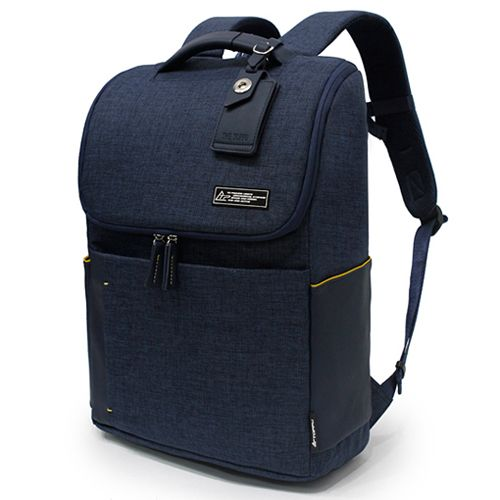 15 Laptop Backpack For Men College Book Bag Toppu 488 22