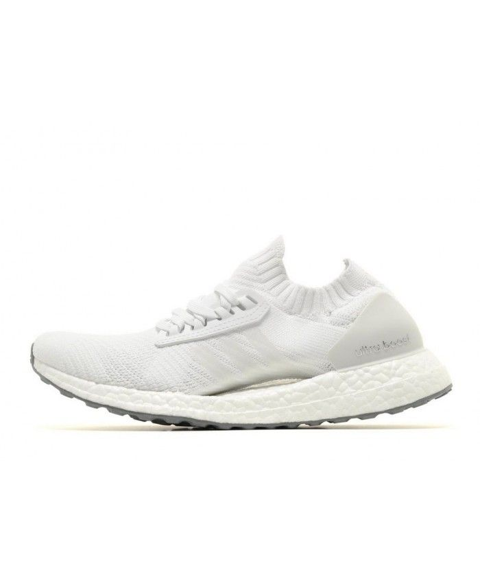 Adidas Ultra Boost X Womens All White